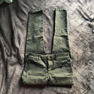 EUC Rewind Stretchy Skinny Jeans